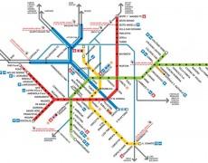 Mezzi di trasporto per il quartiere Niguarda
