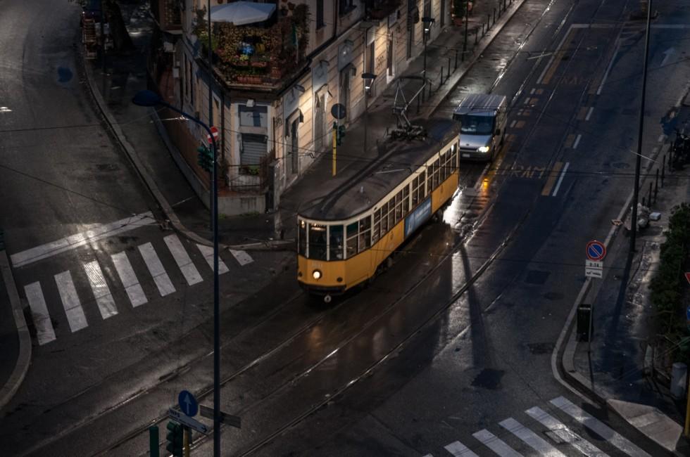Linea 4 e 5 trasporti Milano