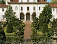 Villa Clerici riapre al pubblico